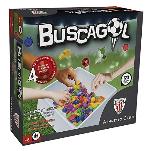 ATHLETIC CLUB BILBAO Buscagol Athletic Club (12029), multicolor (ELEVEN FORCE , color/modelo...