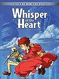 Whisper of the Heart (Japanese Language)