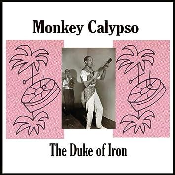 Monkey Calypso (Remastered)