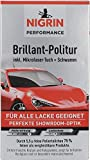 NIGRIN 72970 Performance Brillant-Politur TURBO 300 ml
