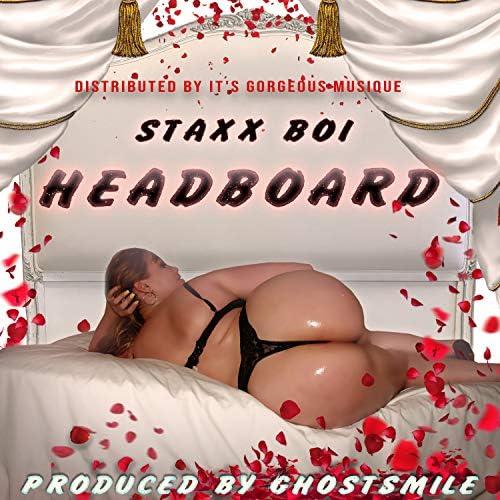 Staxx Boi