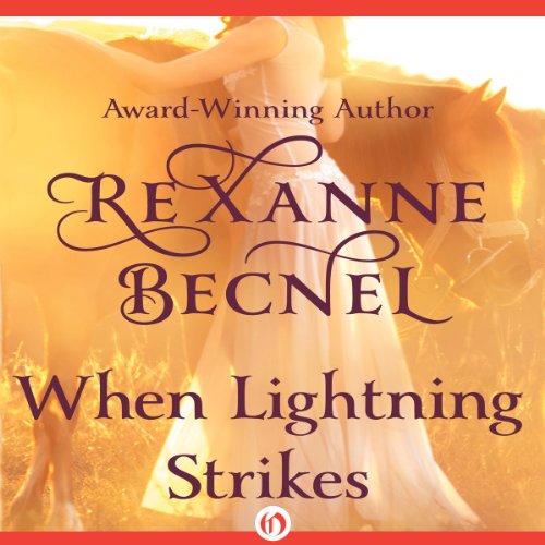 When Lightning Strikes cover art