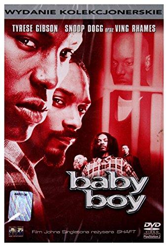 Baby Boy (IMPORT) (No hay versión española)