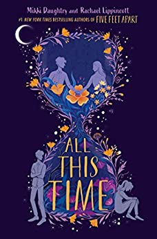 All This Time by [Rachael Lippincott, Mikki Daughtry]