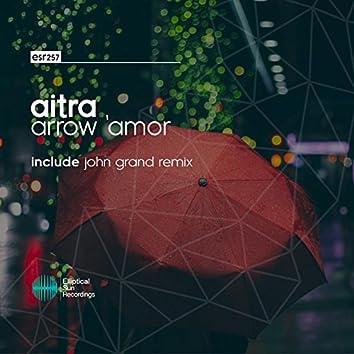 Arrow'Amor (Remixes)