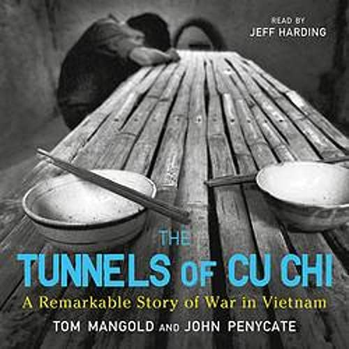 The Tunnels of Cu Chi cover art
