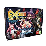 Level 99 Games Exceed: Blazblue - Hazama Box