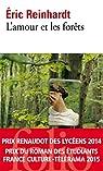 L'amour et les forêts par Reinhardt