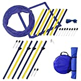 Procyon Dog Agility XXL-Set