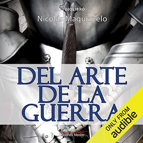 Del arte de la guerra [The Art of War] audiobook cover art