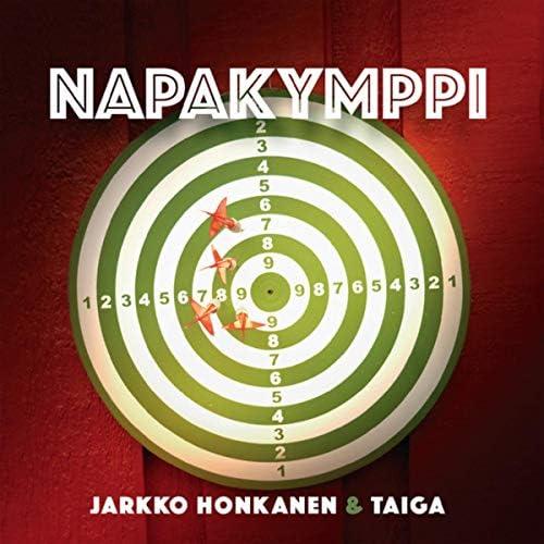 Jarkko Honkanen & Taiga