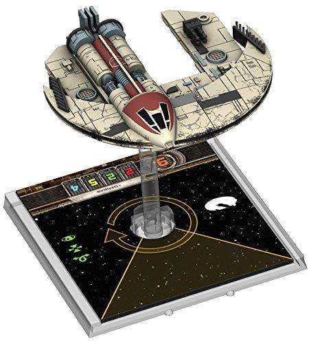 Asmodee - FFSWX42 - Star Wars X-Wing - Punishing One