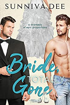 Bride, Totally Gone (MMA Fighters Book 2) by [Sunniva Dee]