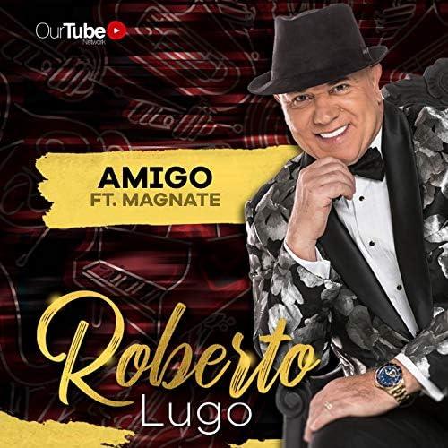 Roberto Lugo feat. Magnate