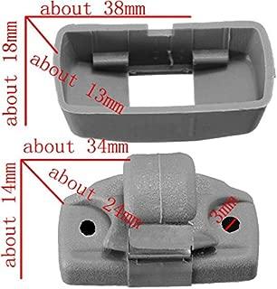 Mount & Holders - Sun Visor Holder Fix Bracket Clip For Vw Golf Mk4 Mk3 Caddy Lupo Polo - 1PCs