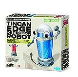 4M- Tin Can Edge Detector Robot Robotica, Multicolor (00-03370)