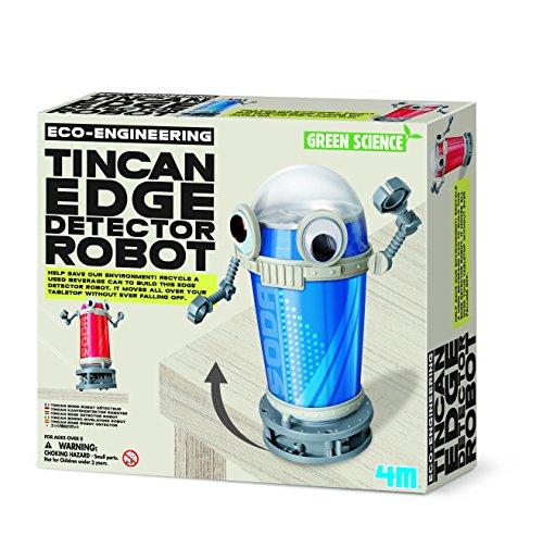 4M Engineering/Tin Can Edge Detector 03370.4M