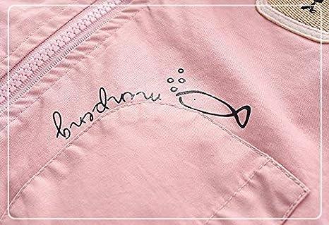 ContiKids Baby Girls Baby Boys Unisex Baby Zip Up Hoodie Jacket Windbreaker Outerwear