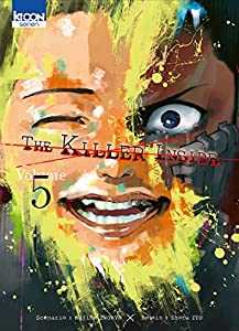 The Killer Inside Edition simple Tome 5