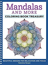 design originals creative coloring mandalas
