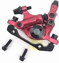 DA8-05B Rosepoem Pastillas de Freno de Disco de Bicicleta para MTB Freno de Disco hidr/áulico para Formula Oro K18 K24 Puro Giant DA6