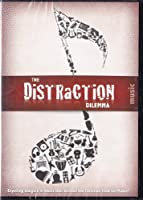 The Distraction Dilemma Music Seminar 5-DVD Set