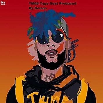 TM 88 Type Beat