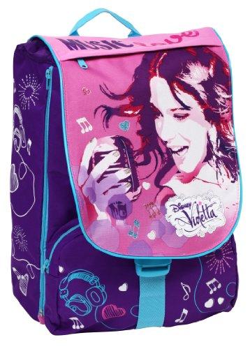 Giochi Preziosi - Violetta Zaino Estensibile Multi con Super Gadget