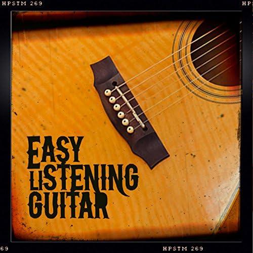 Easy Listening Guitar, Guitar Solos & Instrumental Songs Music