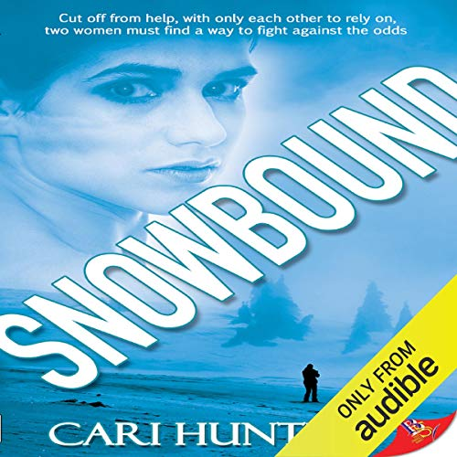 Page de couverture de Snowbound