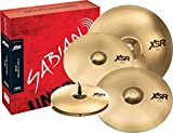 SABIAN - XSR Performance Set W/Free 18
