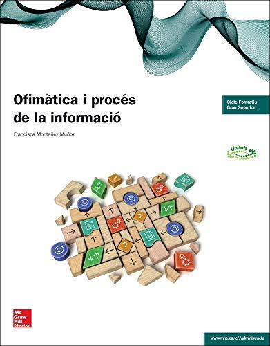 LA - Ofimatica i proces de la informacio.GS