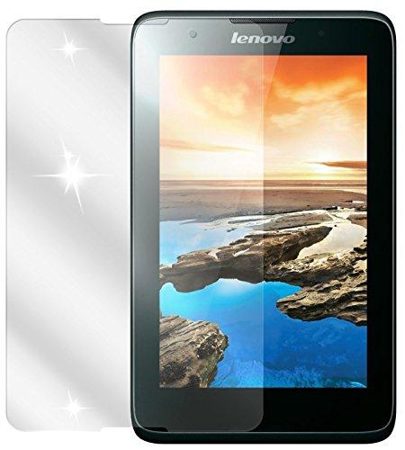 dipos I 2X Schutzfolie klar kompatibel mit Lenovo A7-40 Folie Bildschirmschutzfolie