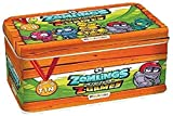 Magic Box Lata Metálica de Zomlings, Serie 4