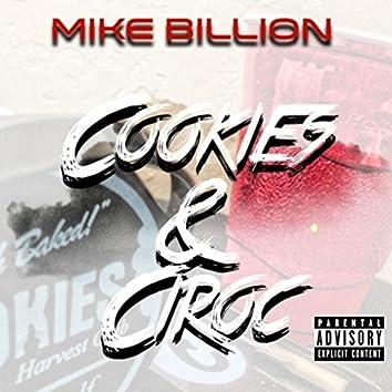 Cookies & Ciroc