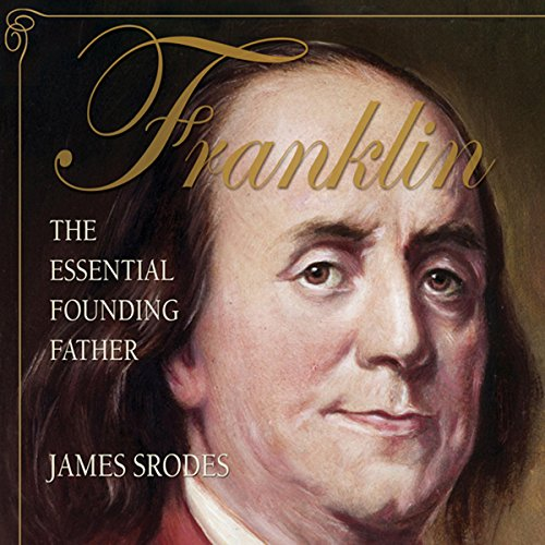 Franklin: The Essential Founding Father cover art