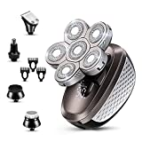 Roziahome Upgrade Head Shavers for Bald Men -...