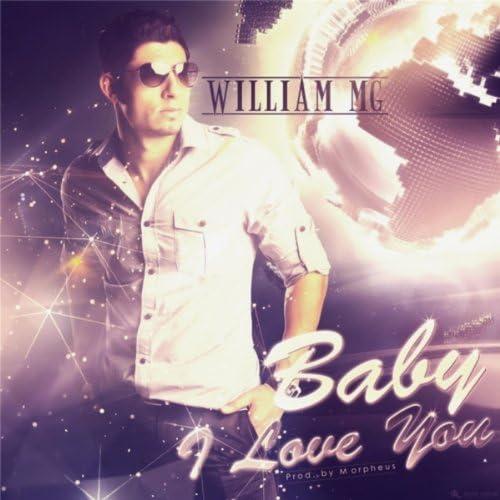 William Mg