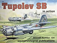 Tupolev Sb-2 in Action
