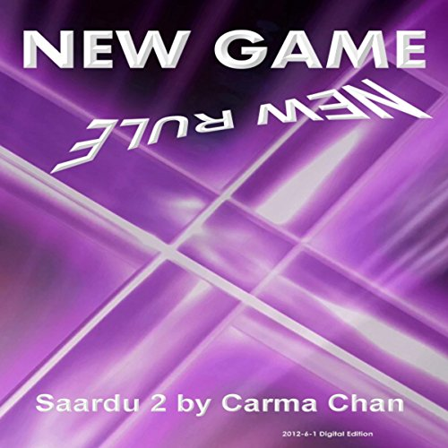 New Game New Rules cover art