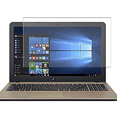 Vaxson Protector de Pantalla de Cristal Templado, compatible con Asus Vivobook X540LA / x540ub / x540ua / x540up / x540na / x540u 15.6