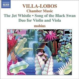 Modinhas e cancoes, series 1: Modinhas e cancoes, series I: No. 1. Cancao do Marinheiro (arr. flute and harp)