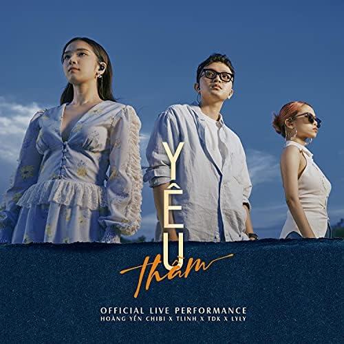 Hoàng Yến Chibi feat. Tlinh & TDK
