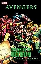Avengers: The Bride Of Ultron (Avengers (1963-1996))