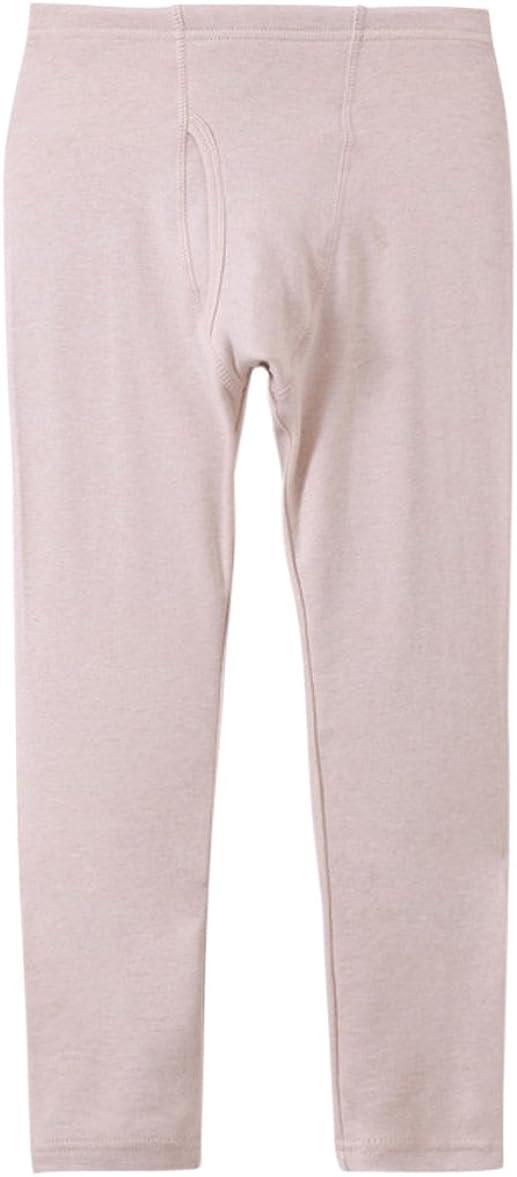 Tortor 1Bacha Kid Boys' Cotton Thermal Underwear Long John Bottom