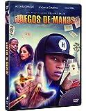Juegos De Manos DVD