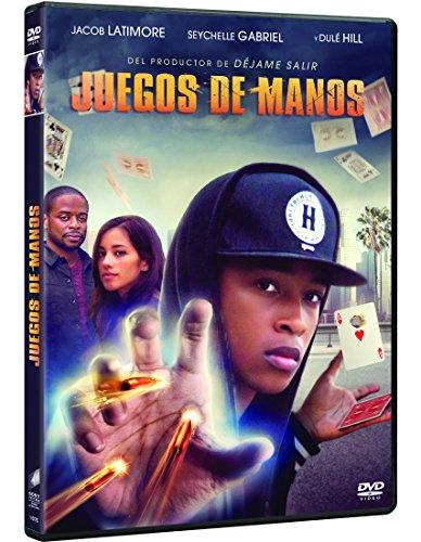 Juegos De Manos [DVD]