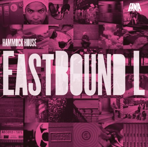 Hammock House Eastbound / Various