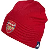 Arsenal Wollie Beanie 2019-20 (one Size) Red