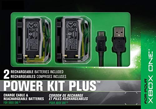 Nyko Power Kit Plus for Xbox One